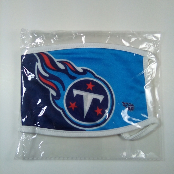 Tennessee Titans Facemask